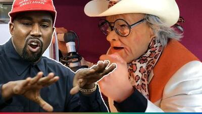 'Los vamos a deportar': el rap de Don Telaraño ft. Kanye West