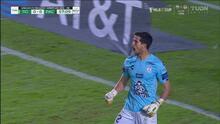 ¡Rodrigo Rey lo vuelve a hacer! Doble atajada contra los Tigres