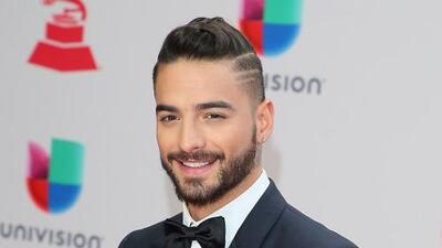 Listen for your chance at Maluma tickets all week