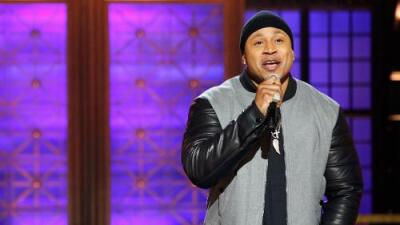 LL Cool J Wants The President To Pardon Two Rappers Before Leaving Office