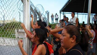 57 reclusos muertos en tres prisiones y dos días: repunta la violencia carcelaria en Brasil