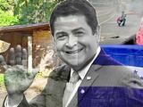 """""""Corrupción desenfrenada"""": proyecto de ley busca sancionar al presidente hondureño"""