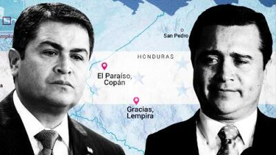 From president to 'Co-Conspirator'; Honduras awaits outcome of New York drug trial