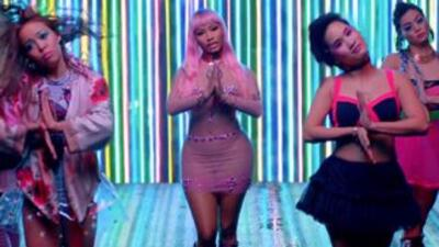 New Music: Nicki Minaj - The Night Is Still Young