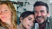 Gal Gadot, Victoria Beckham y los famosos en San Valentín