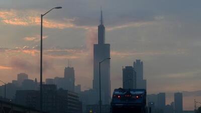 Confirman dos muertes en Chicago atribuidas a la reciente ola de calor