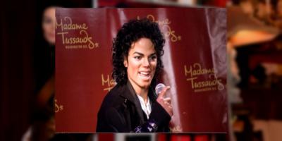 A salvo, por el momento, las estatuas de cera de Michael Jackson: los museos Madame Tussauds no ceden a la presión