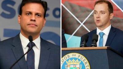 El Secretario de Gobierno, Ricardo Llerandi, dice que no sabía que a Elías Sánchez lo estaba investigando el FBI