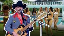 El éxito de 'La Chona' y 'lachonachallenge' llevaron a Los Tucanes de Tijuana al escenario de Coachella