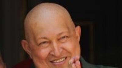 Carta de despedida a Hugo Chávez no fue escrita por su ex esposa, Nancy Iriarte Díaz