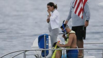 Eva Longoria embarazada, el rumor que no ha desmentido