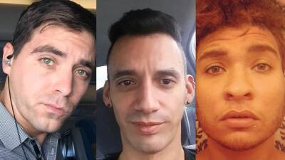 Identificadas todas las víctimas mortales del ataque en Orlando, la mayoría hispanas