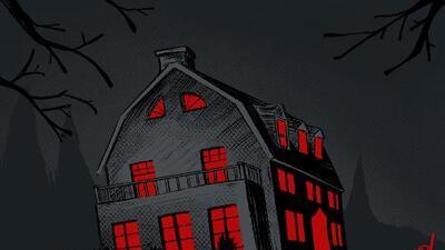 La historia de Amityville, la casa embrujada