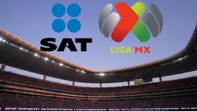 Jugadores de Liga MX serían los afectados por intervención del SAT