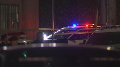 Investigan tiroteo en Silver Lake en el que se reportó a un sospechoso armado con cuchillo y machete