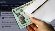 ¿Dónde está mi cheque de estímulo de $1,400? Experto explica cómo puedes rastrearlo si vives en California