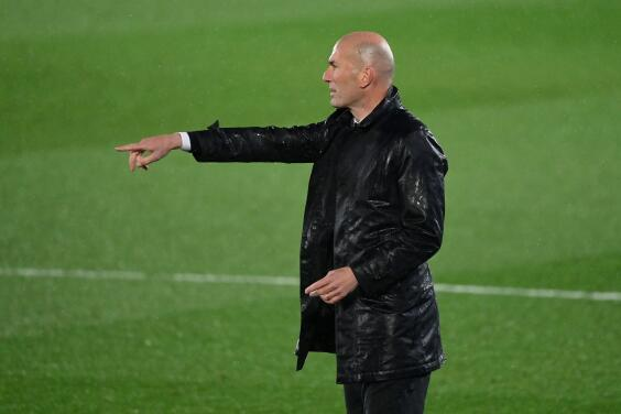 Zidane no se confía por el triunfo