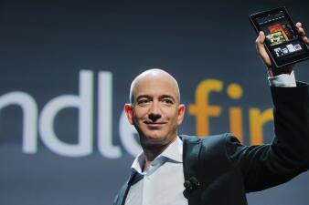 Estos son los 10 mayores multimillonarios del mundo y el primero es también el hombre más rico de la historia (fotos)