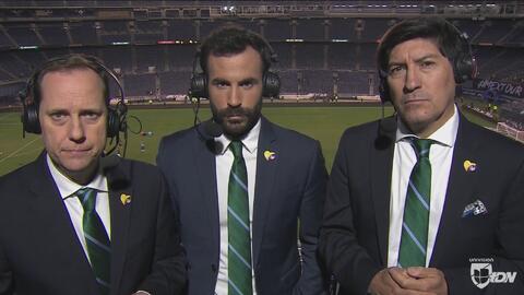 Contundencia, seriedad y coherencia del Tata: las claves de México para derrotar 3-1 a Chile