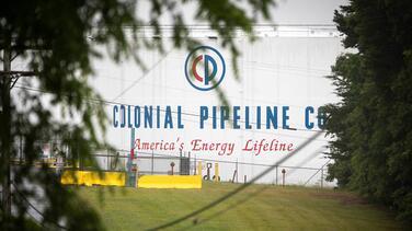 Colonial Pipeline reactiva operaciones tras el ciberataque que provocó escasez de combustible en algunas gasolineras