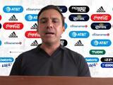 Oficial: Luis Pérez es nombrado nuevo técnico de la Selección Mexicana Sub 17
