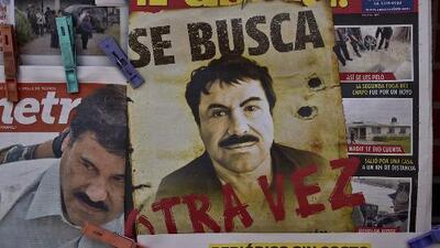 ¿Cómo se escapó 'El Chapo Guzmán'?