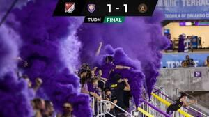 Atlanta United saca el empate de último minuto y sorprende al Orlando City