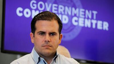 El proceso que se debe llevar a cabo para que la Asamblea Legislativa de Puerto Rico decida residenciar a Rosselló