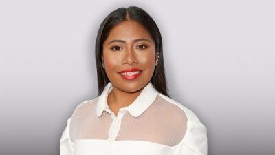 Yalitza Aparicio recibe nuevo reconocimiento (y no fue por su papel en 'Roma')