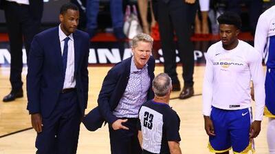 La NBA permitirá que los entrenadores soliciten revisión de videos