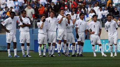 Selección de Guatemala: llegó la hora de un renacer más que anhelado