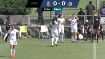Silvana Flores y tres jugadoras más debutan en empate entre México y Costa Rica