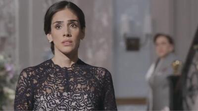 La nueva y modernizada versión de La Usurpadora llega a las pantallas de Univision este lunes