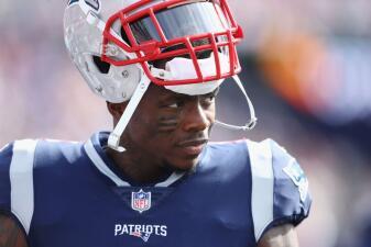Una vez más Josh Gordon es castigado por la NFL, podría ser la última vez