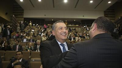 """La """"retirada táctica"""" de Beltrones abre una pelea interna por el PRI para 2018"""