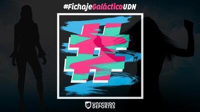 Este miércoles te presentaremos nuestro nuevo fichaje galáctico en Univision Deportes