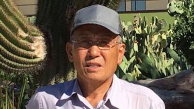 Hallan con vida a excursionista de 73 años desaparecido hace una semana en las montañas de California