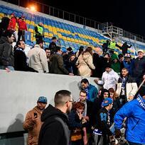 ¡Alerta en Portugal! Se suspende el Estoril vs Porto por daños en el estadio