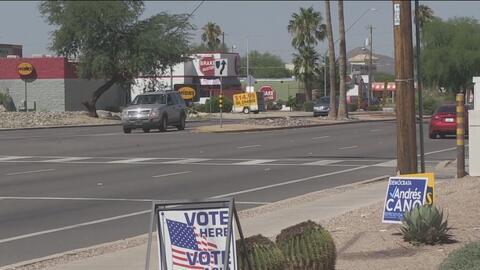 Millenials ganan en las elecciones primarias al sur de Arizona