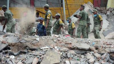 Por qué el sistema de alerta sísmico de México se equivoca y no cubre zonas como Chiapas