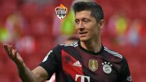 Continuidad de Lewandowski en Bayern Munich no es segura