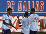 Los Clásicos no se juegan, se ganan: FC Dallas ya espera a Houston Dynamo