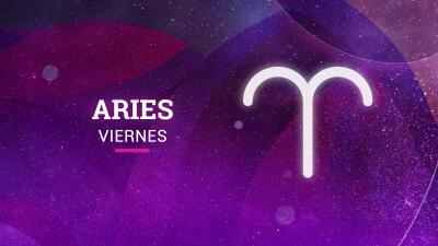 Aries –Viernes 15 de noviembre de 2019: vete preparando para un agradable encuentro