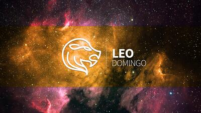 Leo – Domingo 2 de julio 2017: Un tono divertido alegrará tu domingo