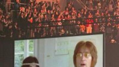 El legado de John Lennon escapa del olvido