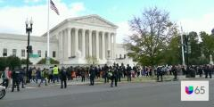 Tribunal Supremo federal revisará el programa para inmigrantes DACA
