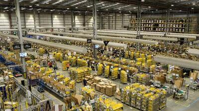 Sigue estás recomendaciones de seguridad para aprovechar sin contratiempos 'Amazon Prime Day'
