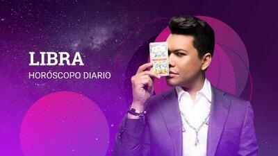 Niño Prodigio - Libra 3 de enero 2019