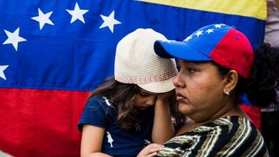 The Trump Administration denies temporary protected status to Venezuelans