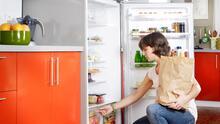Organiza los alimentos en tu nevera y haz que duren mucho más